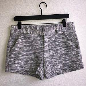 Calvin Klein Textured Shorts Size 4